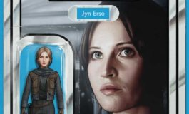 ROGUE ONE: A STAR WARS STORY Comes To Marvel This April! Get Your First Look!