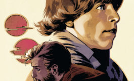 Check Out the Latest Comic Book Galaxy from CWK's Dan Z.!