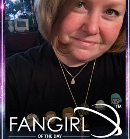 Coffee With Kenobi's Lisa Dullard Makes Fangirl of the Day