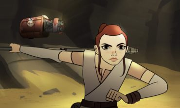 Rey, Ahoska, and More Heroes to Star in new 'Star Wars Forces of Destiny' Animated Micro-Series