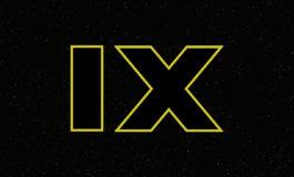 'Star Wars' Episode IX Adds Blade Runner 2049 Art Director Paul Inglis