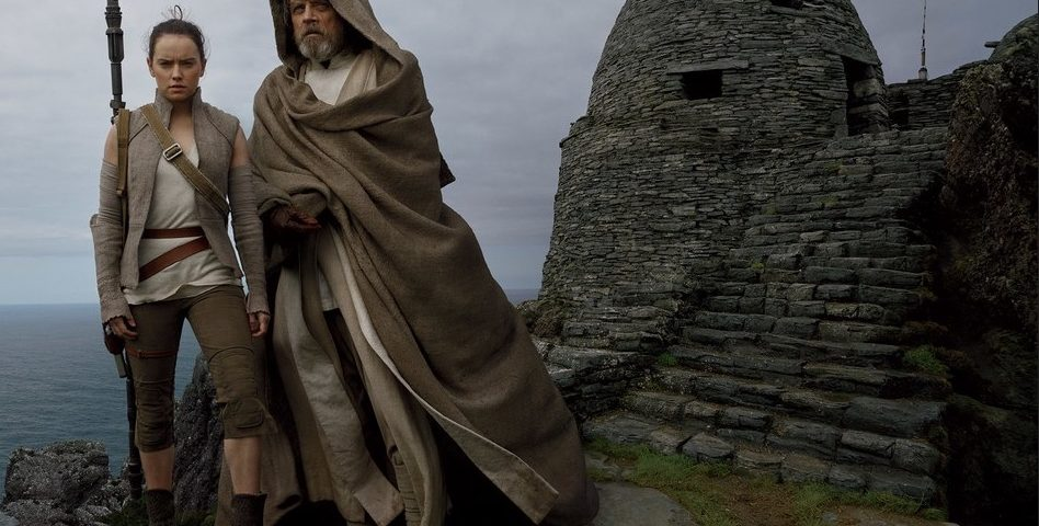 Star Wars: The Last Jedi — New City, Characters, and Images Revealed by Vanity Fair