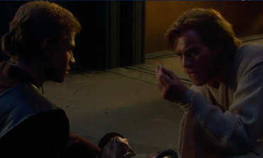 Attack of the Clones: Arrogance and Saber Darts