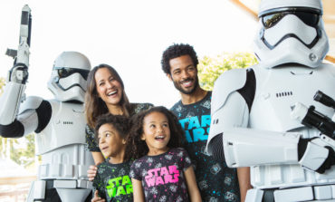 Disney Store to Host Star Wars Day Events