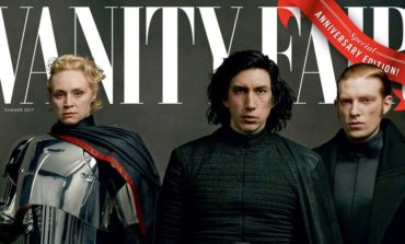 Vanity Fair Reveals Four New Covers for 'Star Wars: The Last Jedi'