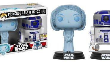 Funko's SDCC 2017 Star Wars Exclusives Revealed