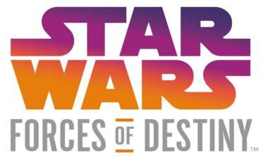 VIDEO: Star Wars Forces of Destiny Sneak Peek | Disney