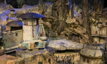 Star Tours Reveals Star Wars: Galaxy's Edge Planet