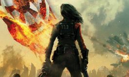 Book Review: Inferno Squad