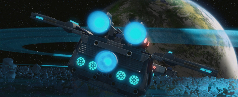 'LEGO Star Wars: The Freemaker Adventures' Season 2 Begins July 31