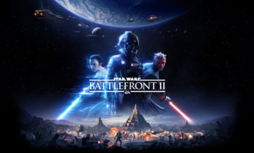 John Boyega Narrates New Trailer for Star Wars Battlefront II