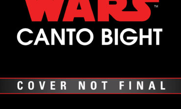 'Journey to Star Wars: The Last Jedi' Book Details, Plus 'Canto Bight' Novel Announced