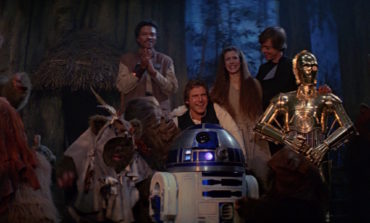 Star Wars: It's About Family