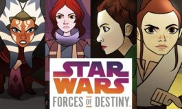 'Star Wars: Forces of Destiny, Volume Two' Now Available to Watch Online