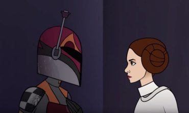 "Star Wars Forces of Destiny Review: ""Bounty of Trouble"""