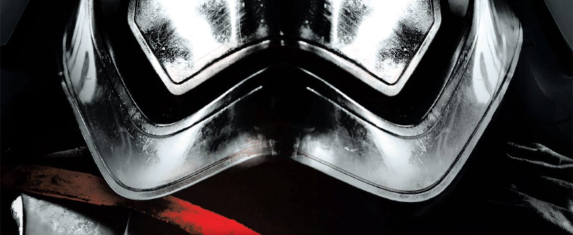 Announcing Three 'Phasma' Special Editions with Exclusive Character Posters