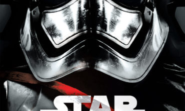 Star Wars: Phasma -- Official Synopsis Released by Penguin Random House