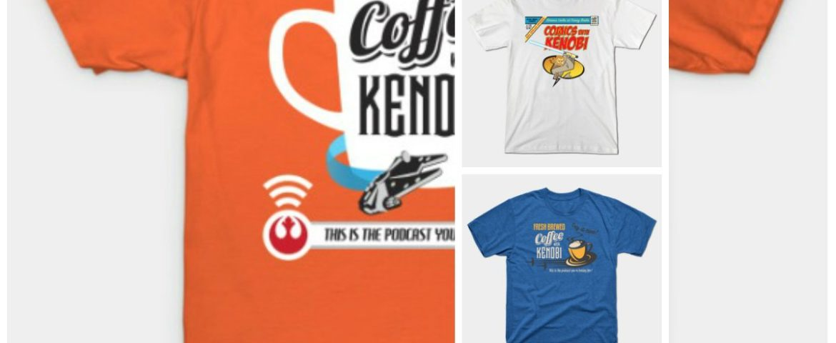 Save 20% at TeePublic With Our Exclusive CWK Discount Code — EXTENDED Through 7/16!
