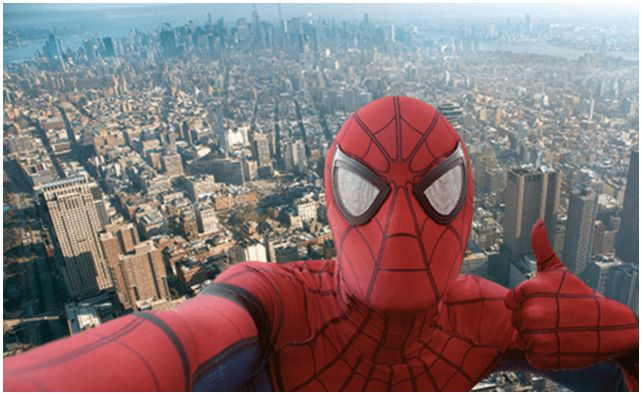 What I Learned From Spiderman: Homecoming