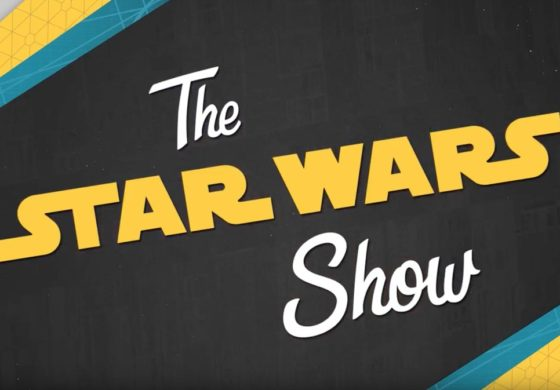 The Star Wars Show | Sam Witwer on Voicing Maul and Star Wars: Galaxy's Edge News