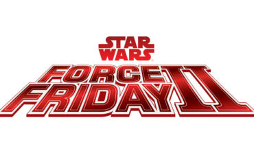Star Wars Force Friday II is Coming to ThinkGeek