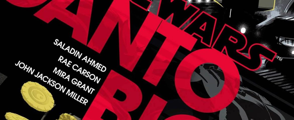 Final Cover for 'Star Wars: Canto Bight' Revealed