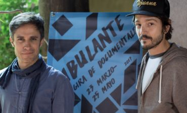 Join Rogue One's Diego Luna in Supporting Mexico