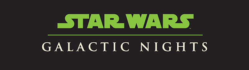 Star Wars Galactic Nights Returns to Disney World This December