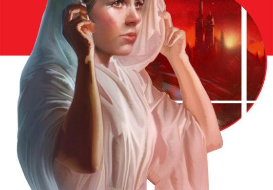 Leia: Princess of Alderaan & Phasma CWK Book Study Reading Schedule