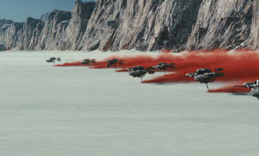 New 'Star Wars: The Last Jedi' Adventure Coming to Disney Parks