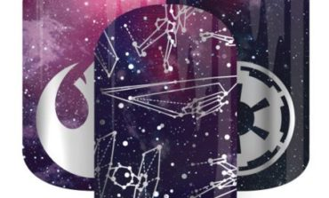 Core Worlds Couture: Star Wars Nail Wraps Review
