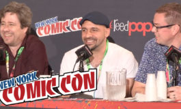 NYCC 2017 | Star Wars Books Panels: Lucasfilm Publishing and 'From a Certain Point of View'