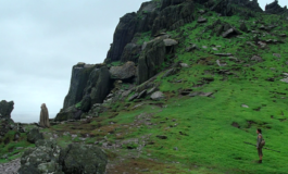 "Mark Hamill invites Star Wars fans to  ""Escape the Dark Side along Earth's Wild Atlantic Way"""