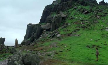 "Mark Hamill invites Star Wars fans to  ""Escape the Dark Side along Earth's Wild Atlantic Way"""