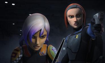 "Star Wars Rebels   Rebels Recon #4.1 and #4.2: Inside ""Heroes of Mandalore"""