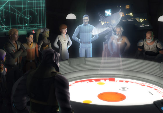 """Star Wars Rebels Talking Points: """"In the Name of the Rebellion"""" Parts 1 and 2"""