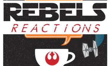Rebels Reactions: Top 5 Favorite Episodes