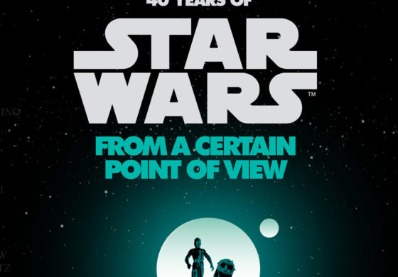 NYCC 2017   From A Certain Point Of View Panel Recap