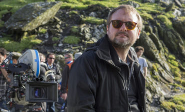 Documentary About Rian Johnson and the Making of 'Star Wars: The Last Jedi' to Premiere at SXSW