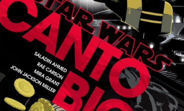 Listen to an Audiobook Excerpt from 'Star Wars: Canto Bight'