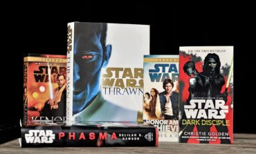 Announcing the New Star Wars Book Subscription Box from Youtini