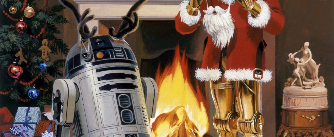 Coffee With Kenobi's 2017 Holiday Gift Guide
