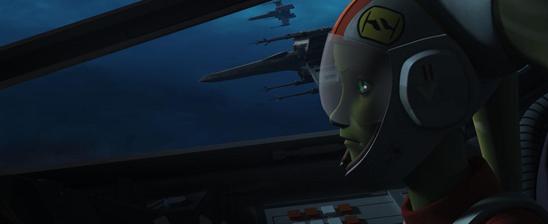 "Star Wars Rebels | Rebels Recon for ""Rebel Assault"""