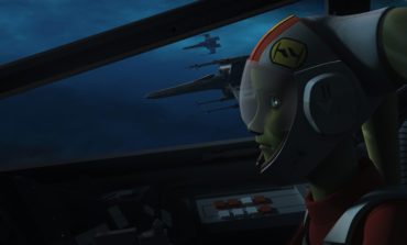 "Star Wars Rebels | Rebels Recon for ""Rebel Assault"""