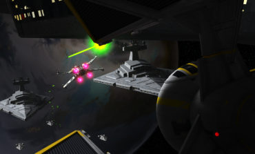 "New Video and Images from the Next Episode of Star Wars Rebels, ""Rebel Assault"""