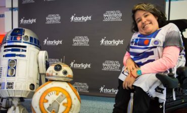 Starlight Children's Foundation Shares Good News on Giving Tuesday