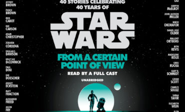 Audiobook Review: 'Star Wars: From a Certain Point of View' by Multiple Authors, Narrated by Various Voice Actors