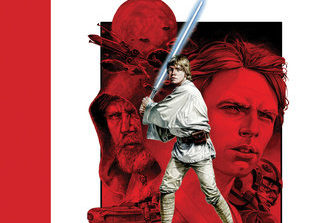 Audiobook Review: 'The Legends of Luke Skywalker' by Ken Liu, Narrated by January LaVoy