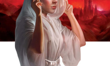 Three Things from'Leia: Princess of Alderaan'Expected to Appear in'The Last Jedi'