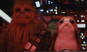 Coffee With Kenobi's Dan Z Talks 'Star Wars: The Last Jedi' with HuffPost's Jeff Dwoskin
